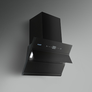 ALBURY DHC 60   Filter-Less Technology   Dry Heat Auto-Clean   Gesture Control Chimney