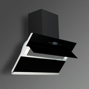 ALBURY DHC 90 | Filter-Less Technology | Gesture Control Chimney