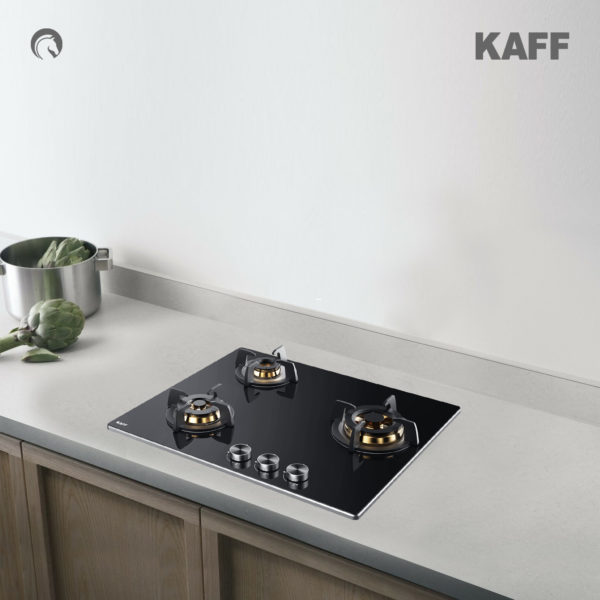 BLH 603 |Full Brass High Efficiency Burners |Flame Failure Device | Built in Hob