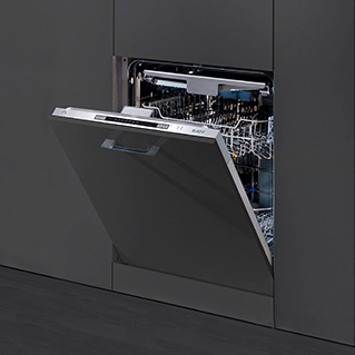 DW SPECTRA 60 | Built-in Dishwasher