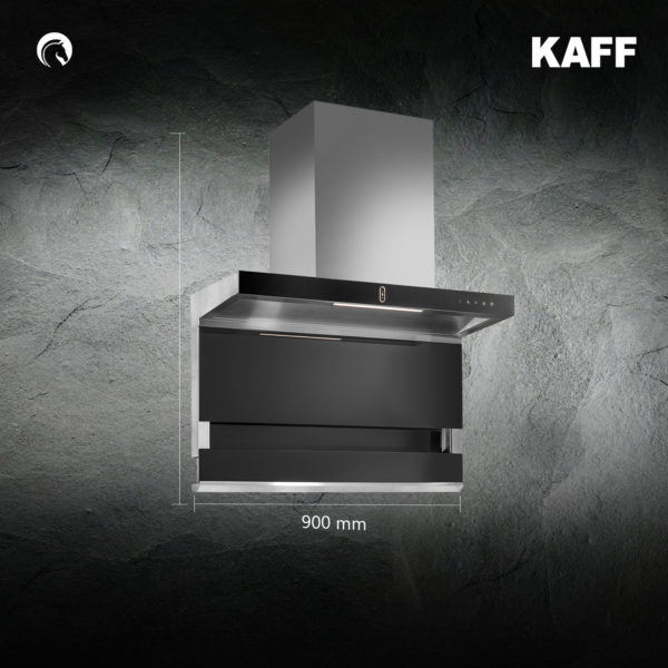 FALMARC DHC 90-A   Filter-Less + Dry Heat Auto Clean Technology   Gesture Control