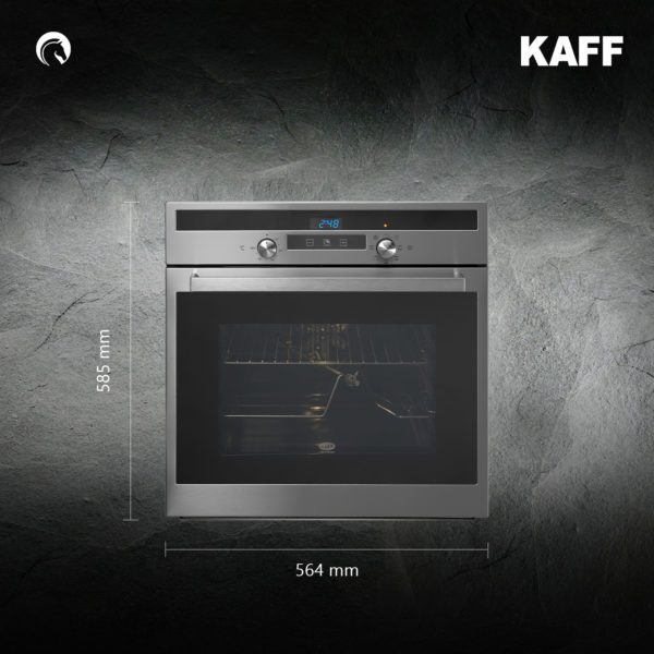 KOV 60 MPZ | Built In Electric Oven | Multifunction | Rotary Control